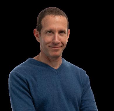 יאיר אלון - מאמן אישי ויועץ ארגוני